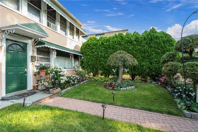 133 Spruce Street, Mamaroneck, NY 10543 (MLS #H6150232) :: Cronin & Company Real Estate
