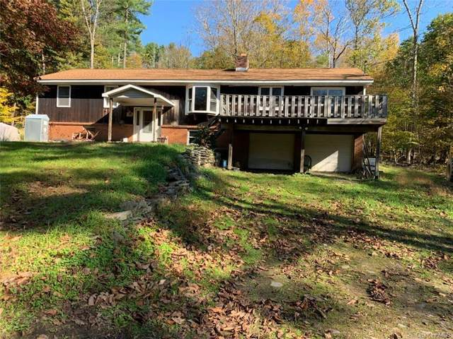 2680 State Route 97, Pond Eddy, NY 12770 (MLS #H6150246) :: Kendall Group Real Estate | Keller Williams