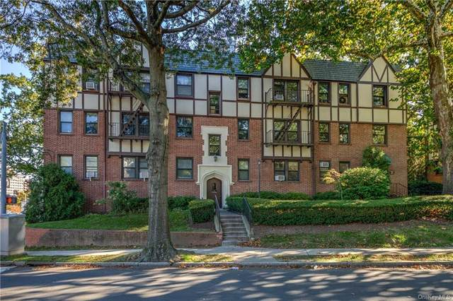1 Greenridge Avenue 1C, White Plains, NY 10605 (MLS #H6150250) :: Cronin & Company Real Estate