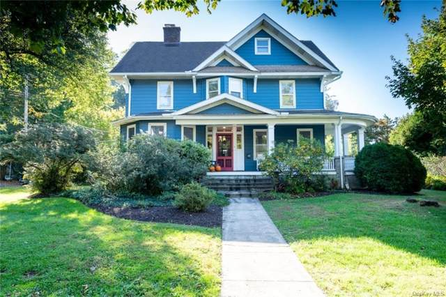 8 Fairview Avenue, Tarrytown, NY 10591 (MLS #H6150251) :: Mark Seiden Real Estate Team