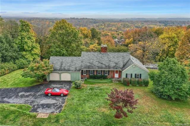 192 State Route 416, Campbell Hall, NY 10916 (MLS #H6150257) :: Goldstar Premier Properties