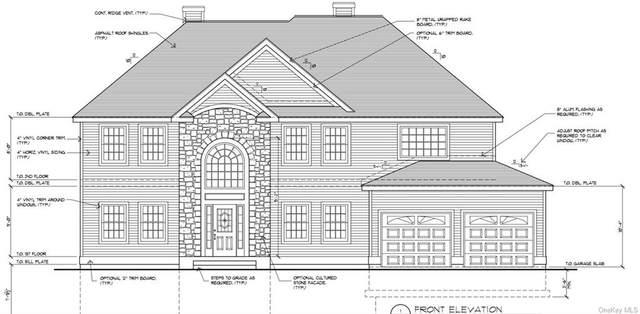 66 Pin Oak Drive, New Windsor, NY 12553 (MLS #H6150261) :: Signature Premier Properties