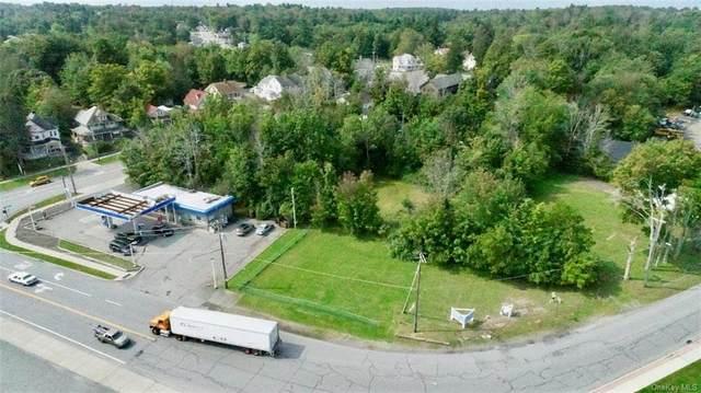 538 Broadway, Monticello, NY 12701 (MLS #H6150288) :: Cronin & Company Real Estate