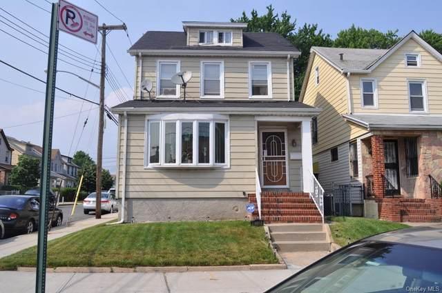 18301 147th Avenue, Springfield Gdns, NY 11413 (MLS #H6150292) :: Goldstar Premier Properties