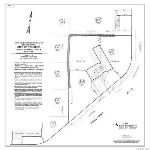 15 Sunlight Hill, Yonkers, NY 10704 (MLS #H6150322) :: Carollo Real Estate