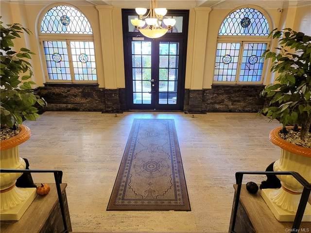 151 E Prospect Avenue 2E, Mount Vernon, NY 10550 (MLS #H6150330) :: RE/MAX Edge