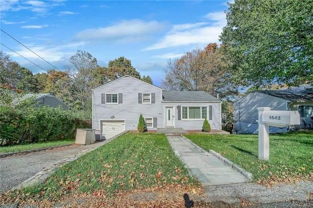 1542 E Boulevard, Peekskill, NY 10566 (MLS #H6150346) :: Mark Seiden Real Estate Team