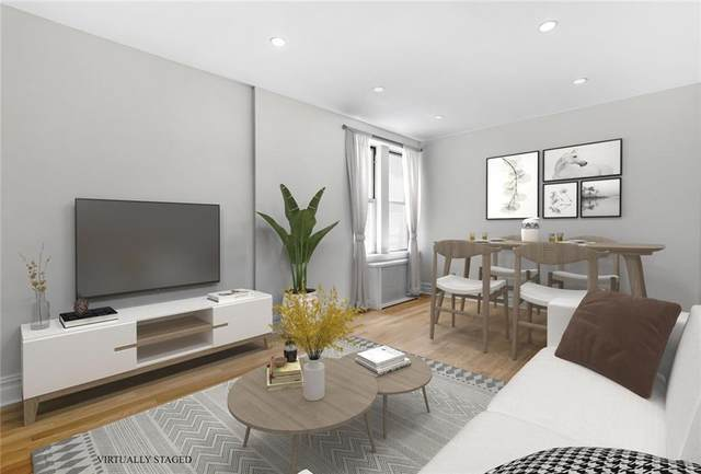 156-08 Riverside Drive W 2-K, New York, NY 10032 (MLS #H6150400) :: Mark Boyland Real Estate Team