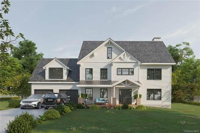 0 (Lot 36) Rose Hill Road, Briarcliff Manor, NY 10510 (MLS #H6150409) :: Goldstar Premier Properties