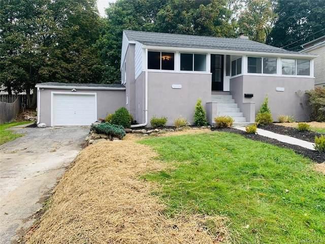 11 Holts Lane, Cornwall On Hudson, NY 12520 (MLS #H6150411) :: Kendall Group Real Estate | Keller Williams
