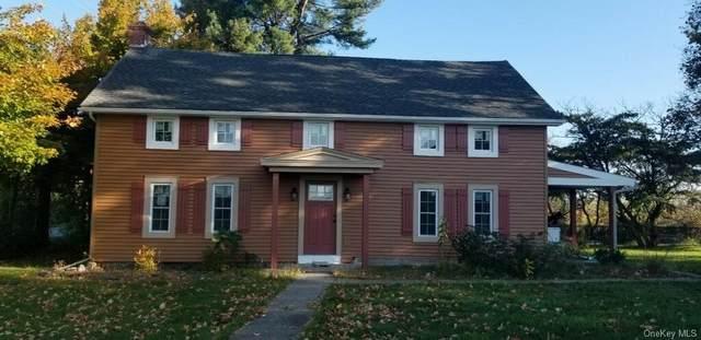 98 Lattintown Road, Newburgh, NY 12550 (MLS #H6150424) :: The Home Team
