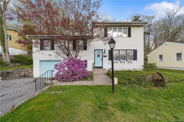 24 Sheridan Avenue, Sloatsburg, NY 10974 (MLS #H6150432) :: Carollo Real Estate