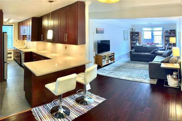 3210 Arlington Avenue 5J, Bronx, NY 10463 (MLS #H6150433) :: Goldstar Premier Properties