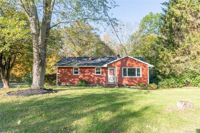 209 S Centerville Road, Middletown, NY 10940 (MLS #H6150438) :: Cronin & Company Real Estate