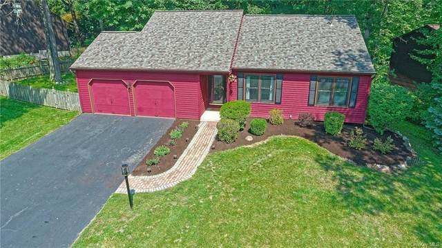 213 Woodscape Drive, Call Listing Agent, NY 12203 (MLS #H6150450) :: The Home Team