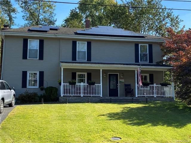 27 Lexington Road, Tappan, NY 10983 (MLS #H6150454) :: Cronin & Company Real Estate