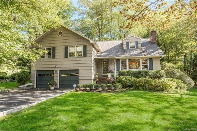 30 Meadowlark Road, Rye Brook, NY 10573 (MLS #H6150457) :: Cronin & Company Real Estate