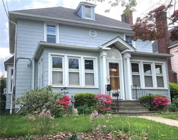 18 Miller Avenue, Tarrytown, NY 10591 (MLS #H6150464) :: Mark Seiden Real Estate Team