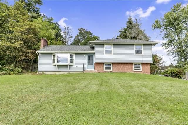 52 S Jackson Drive, Poughkeepsie, NY 12603 (MLS #H6150477) :: Cronin & Company Real Estate