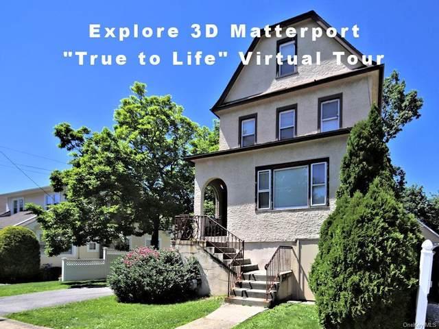 20 Webster Avenue, Harrison, NY 10528 (MLS #H6150484) :: Goldstar Premier Properties