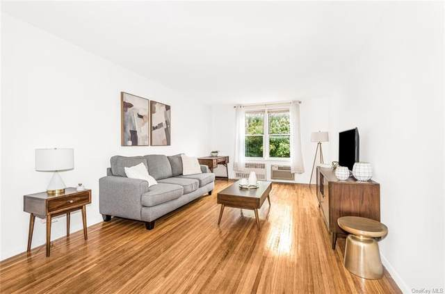 6535 Broadway 4K, Bronx, NY 10471 (MLS #H6150486) :: Cronin & Company Real Estate