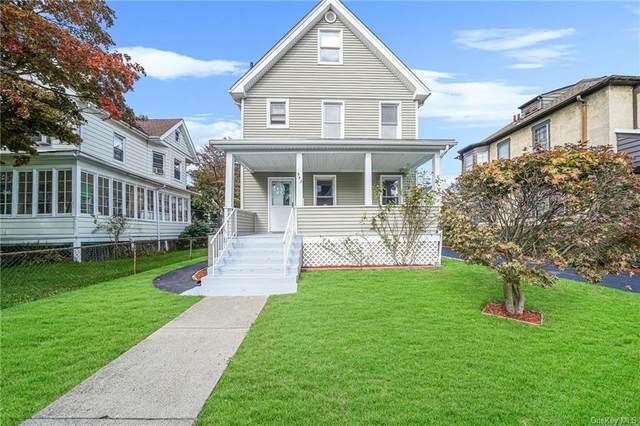 942 Constant Avenue, Peekskill, NY 10566 (MLS #H6150487) :: Mark Seiden Real Estate Team