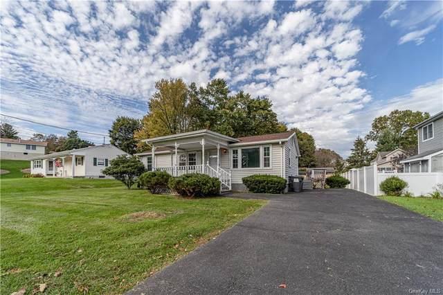 114 Wait Street, Walden, NY 12586 (MLS #H6150490) :: Cronin & Company Real Estate