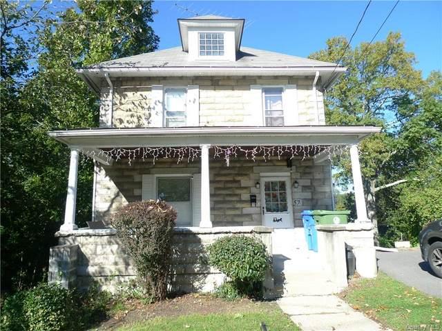 55 1/2 57 Horton Avenue, Middletown, NY 10940 (MLS #H6150496) :: Cronin & Company Real Estate