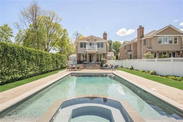 93 Tuckahoe Avenue, Eastchester, NY 10709 (MLS #H6150510) :: Mark Boyland Real Estate Team