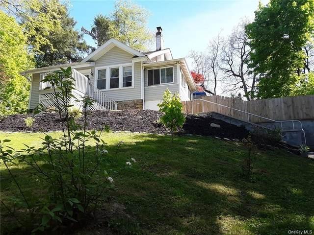 45 Locust Road, Pleasantville, NY 10570 (MLS #H6150520) :: Goldstar Premier Properties
