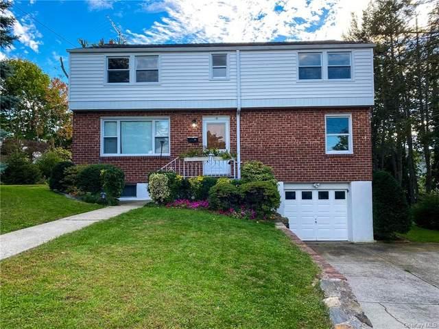 "14 Abbott Street ""18"", Yonkers, NY 10703 (MLS #H6150526) :: Carollo Real Estate"