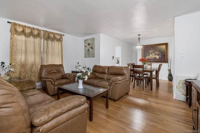 5639 Netherland Avenue 1C, Bronx, NY 10471 (MLS #H6150536) :: Cronin & Company Real Estate