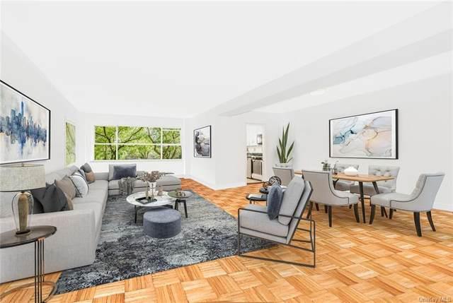 750 Kappock Street #207, Bronx, NY 10463 (MLS #H6150537) :: Carollo Real Estate