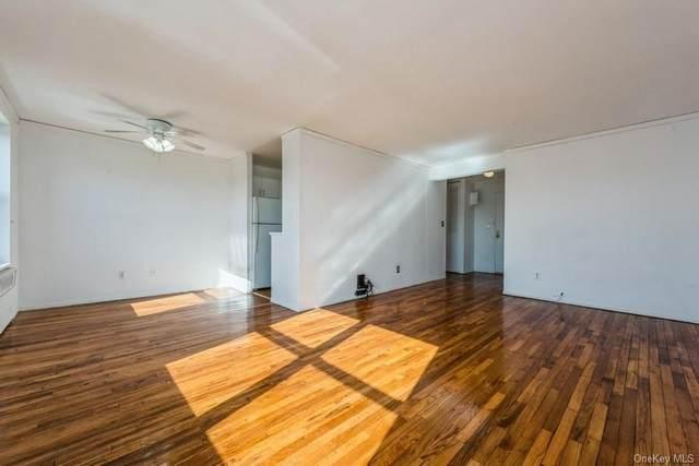 20 Wendell #35C, Hempstead, NY 11550 (MLS #H6150554) :: Cronin & Company Real Estate