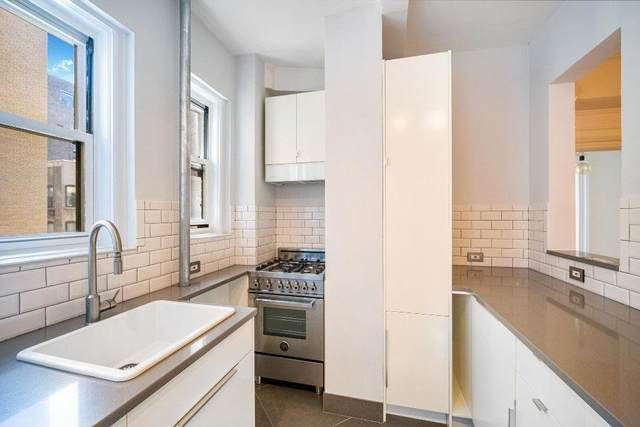 328 W 86th Street 5A, New York, NY 10024 (MLS #H6150556) :: Mark Boyland Real Estate Team