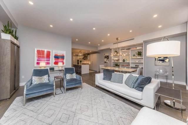 73 Worth Street 4D, New York, NY 10013 (MLS #H6150558) :: Mark Boyland Real Estate Team