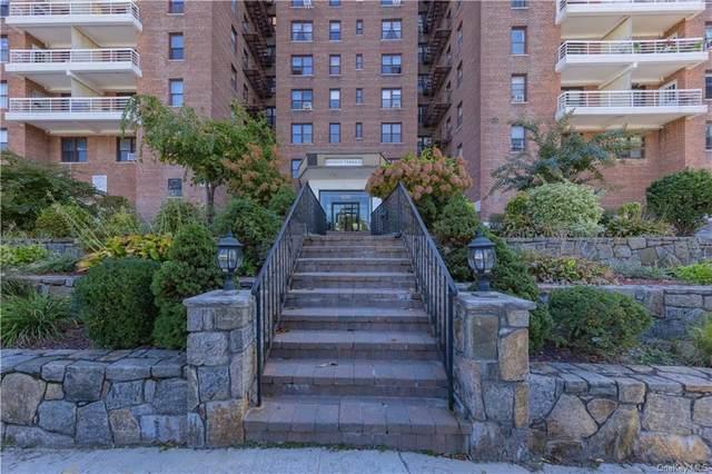 650 Warburton Avenue 4I, Yonkers, NY 10701 (MLS #H6150561) :: Carollo Real Estate