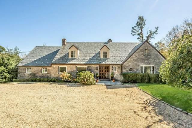 2 The Lane, Chappaqua, NY 10514 (MLS #H6150564) :: Mark Seiden Real Estate Team