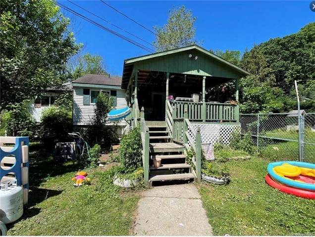 42 Lime Kiln Road, Port Jervis, NY 12771 (MLS #H6150568) :: Barbara Carter Team