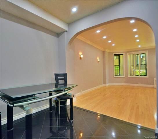 764 Brady Court #130, Bronx, NY 10462 (MLS #H6150572) :: Cronin & Company Real Estate