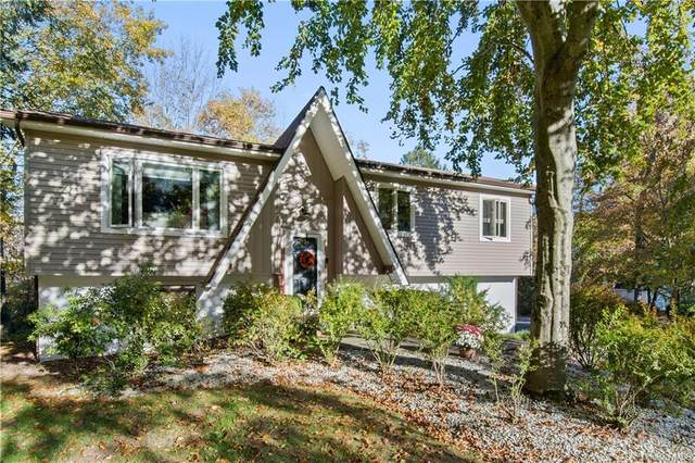 107 Ritter Road, Stormville, NY 12582 (MLS #H6150573) :: Cronin & Company Real Estate