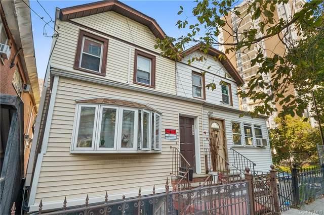 3121 Corlear Avenue, Bronx, NY 10463 (MLS #H6150630) :: The McGovern Caplicki Team