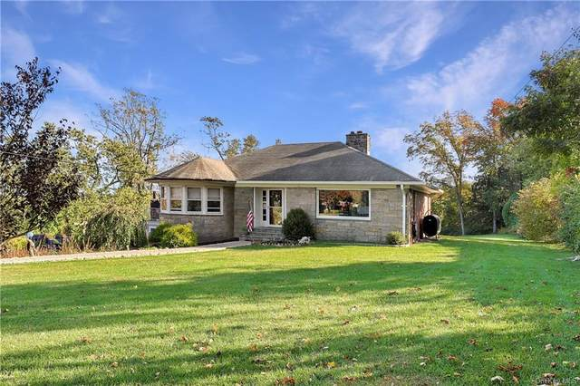 1829 French Hill Road, Yorktown Heights, NY 10598 (MLS #H6150641) :: Mark Seiden Real Estate Team