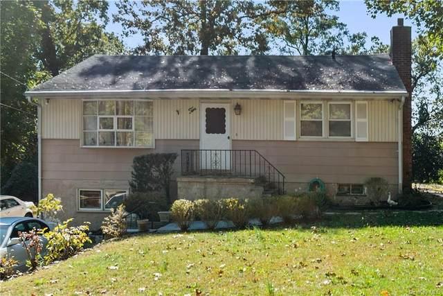 10 Briar Hill Drive, Yonkers, NY 10710 (MLS #H6150649) :: Mark Boyland Real Estate Team