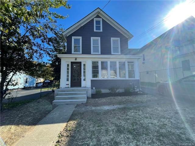 83 Gurnee Avenue, Haverstraw, NY 10927 (MLS #H6150658) :: Cronin & Company Real Estate