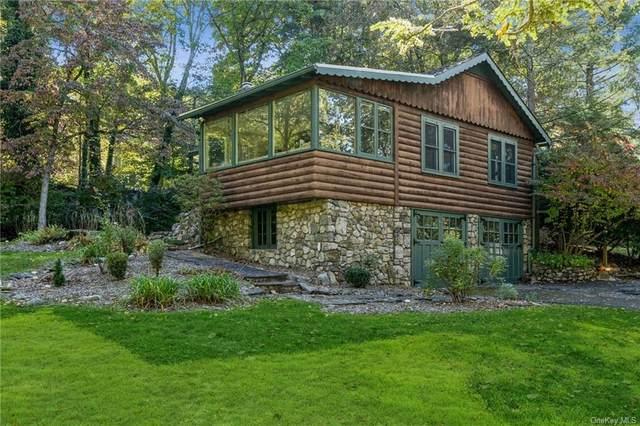 28 Ursa Avenue, Greenwood Lake, NY 10925 (MLS #H6150666) :: Cronin & Company Real Estate