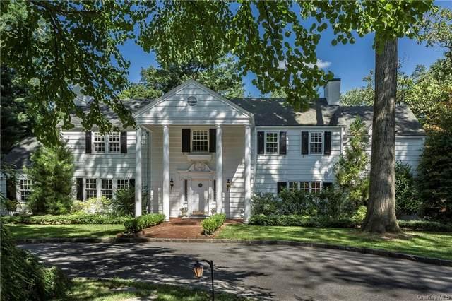 20 Hereford Road, Bronxville, NY 10708 (MLS #H6150670) :: Carollo Real Estate