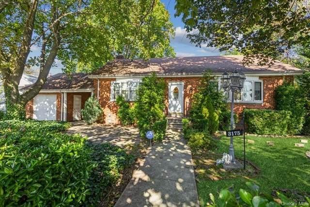 3175 Spencer Drive, Bronx, NY 10465 (MLS #H6150673) :: Cronin & Company Real Estate
