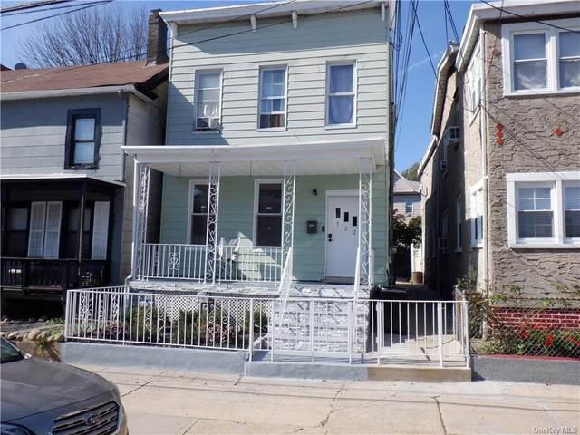 122 N 7th Avenue, Mount Vernon, NY 10550 (MLS #H6150677) :: Cronin & Company Real Estate
