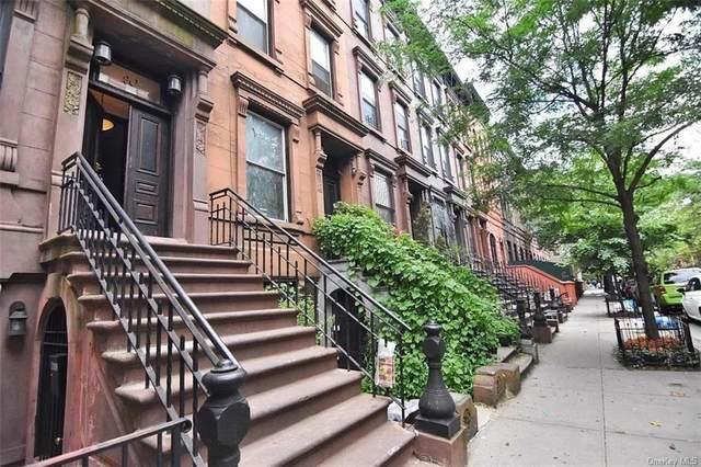 20 W 119th Street, New York, NY 10026 (MLS #H6150688) :: Mark Boyland Real Estate Team